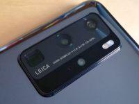 Huawei-P40pro-Kamera